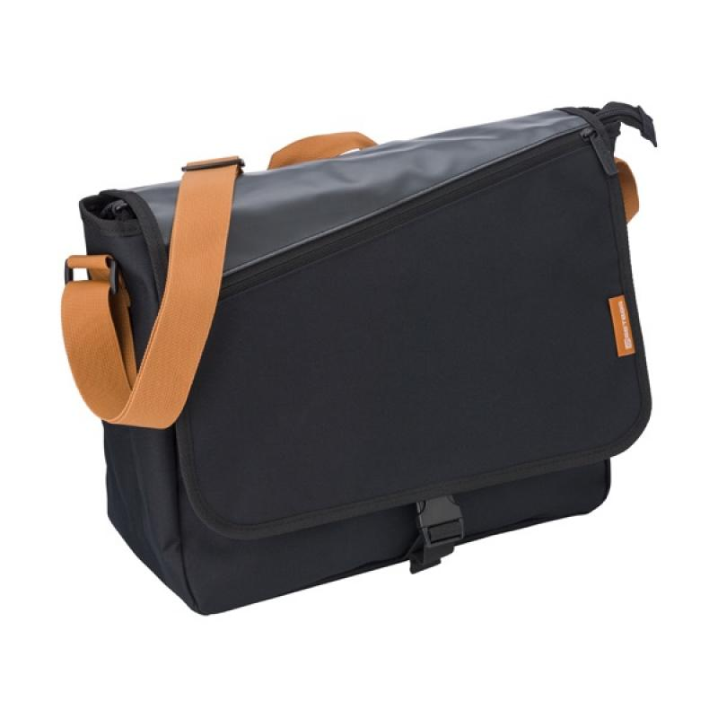 Image of Reporter bag in a polyester 600D/PVC material
