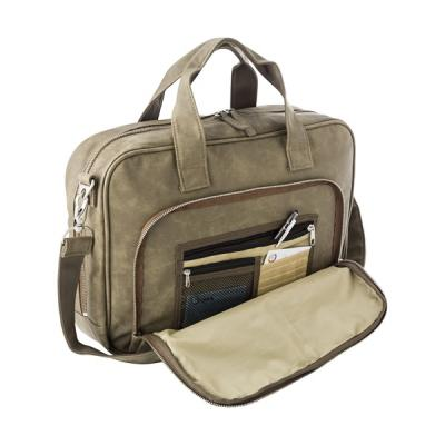 Image of PU laptop bag