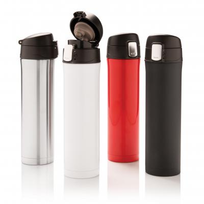 Image of Easy Lock Vacuum Flask