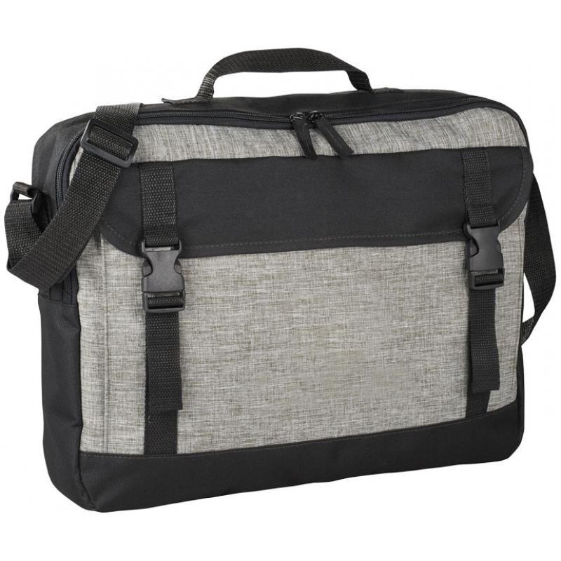 Image of Buckle 15.6'' Computer Briefcase