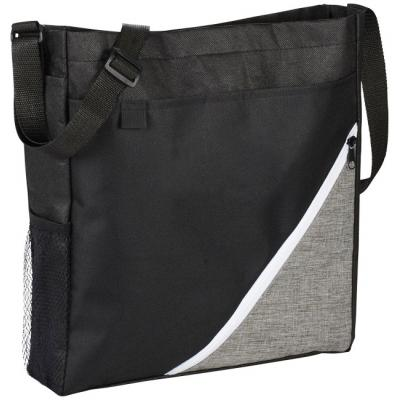 Image of Corner Pocket Convention Tote