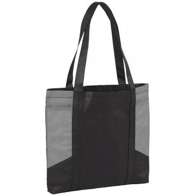 Image of Colour Panel Tote