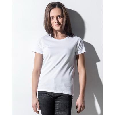 Image of Nakedshirt Ladie's 'Sophie' Round Neck T-Shirt