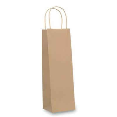 Image of Paper Bottle Bag