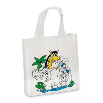 Image of Mini shopping bag