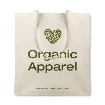Image of Shopping bag in organic cotton