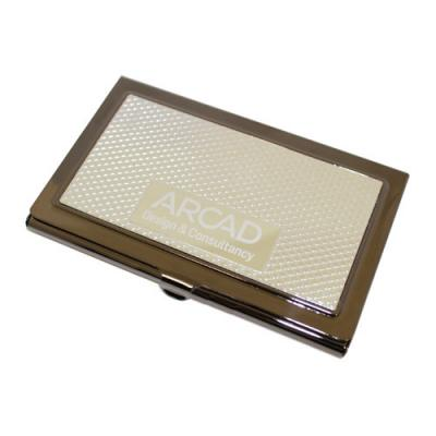Image of Mosaic Card Case