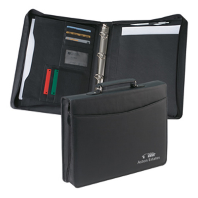 Image of Windsor Conference  4 Ring Binder