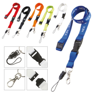 Image of Express 20mm Safety Lanyard
