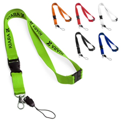 Image of Salvo Lanyard