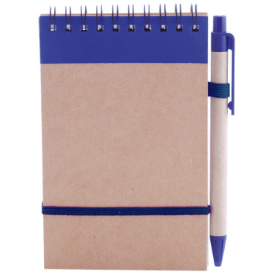 Image of Notebook Ecocard