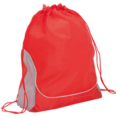 Image of Drawstring Bag Dual