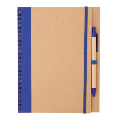 Image of Notebook Tunel