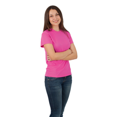 Image of Women T-Shirt Tecnic Plus