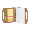Image of Sticky Notepad Makron
