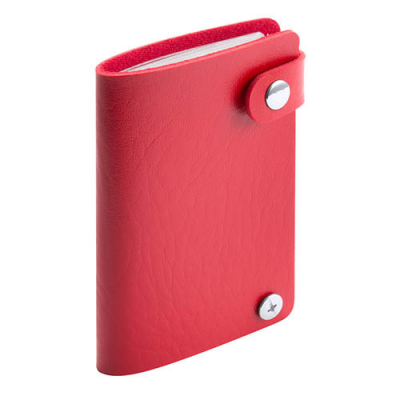 Image of Card Holder Top