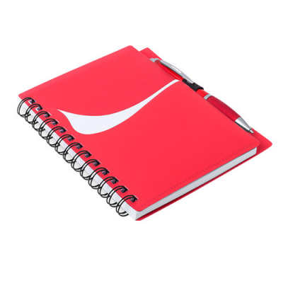 Image of Notebook Dymas