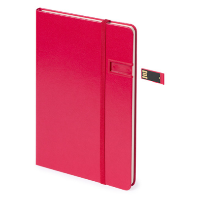 Image of USB Notepad Jersel
