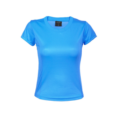 Image of Women T-Shirt Tecnic Rox