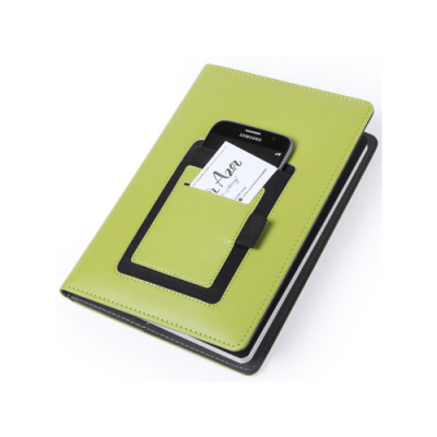 Image of Notepad Case Roliven