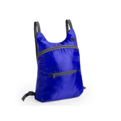 Image of Foldable Backpack Mathis