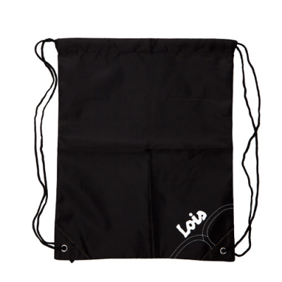 Image of Drawstring Bag Hanaix