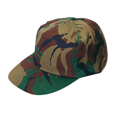 Image of Camouflage Cap Rambo
