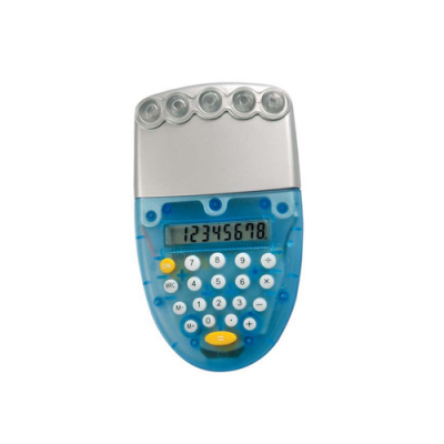 Image of Calculator Ozone