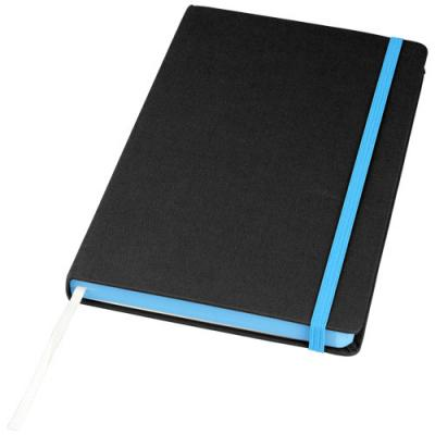 Image of Frappé Fabric Notebook