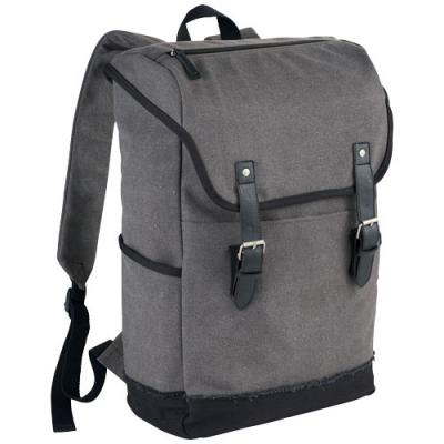 Image of Hudson 15.6'' laptop backpack