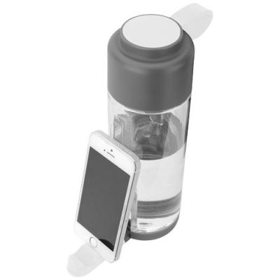 Image of Techno bottle with phone holder
