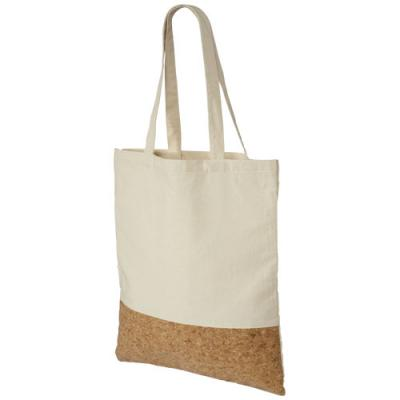 Image of Cotton and Cork Tote