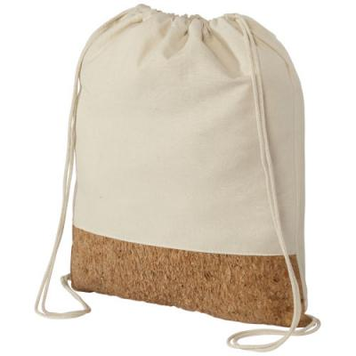 Image of Cotton and Cork Drawstring