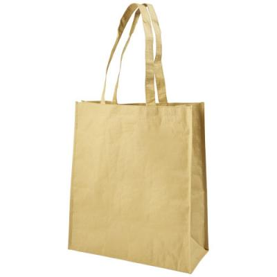 Image of Papyrus Paper Woven Tote