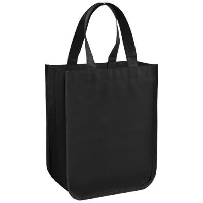 Image of Acolla Small Laminated Shopper Tote