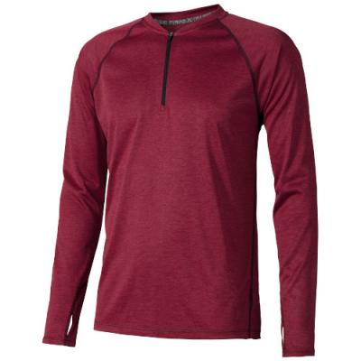 Image of Quadra long sleeve Top