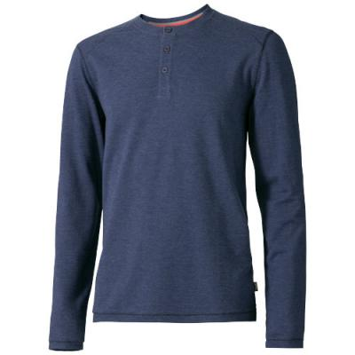 Image of Touch long sleeve shirt