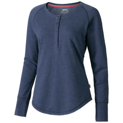 Image of Touch long sleeve ladies shirt