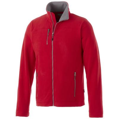 Image of Pitch microfleece jacket
