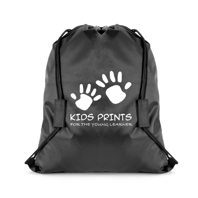 Image of Safety Break Drawstring Bag