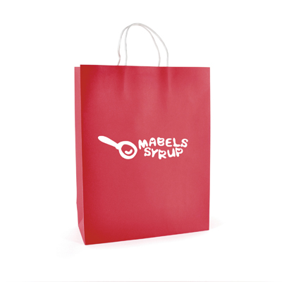 Image of Ardviille Large Paper Bag