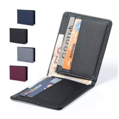 Image of Card Holder Wallet Rupuk