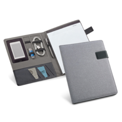 Image of A4 Magnetic Lock Folder