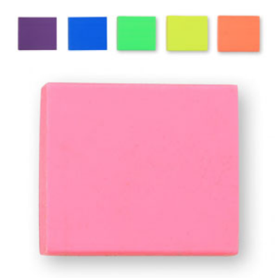 Image of Promotional Eraser