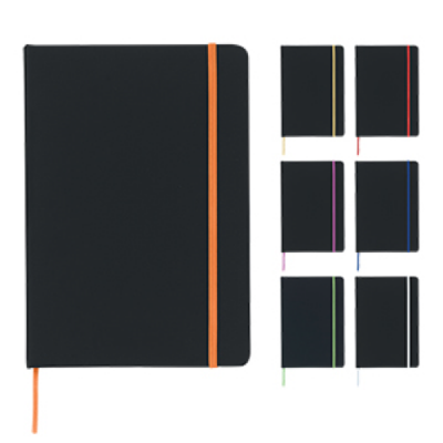 Image of A5 Notebook