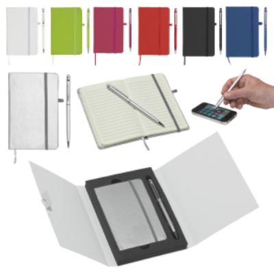 Image of Notebook Gift Set