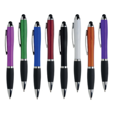 Image of Flick Stylus Touch Ball Pen