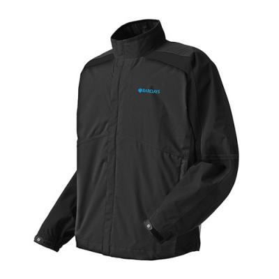 Image of FJ (Footjoy) Gents Hydrolite Rain Jacket (Wind And Waterproof)