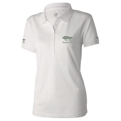 Image of Wilson Ladies Authentic Polo
