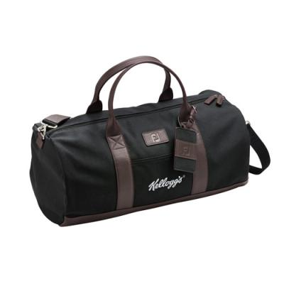 Image of FJ (Footjoy) Canvas Duffle Bag